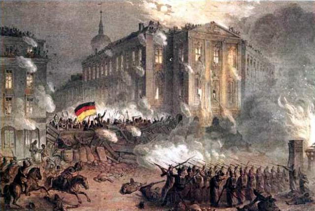 German Revolution of 1918–19