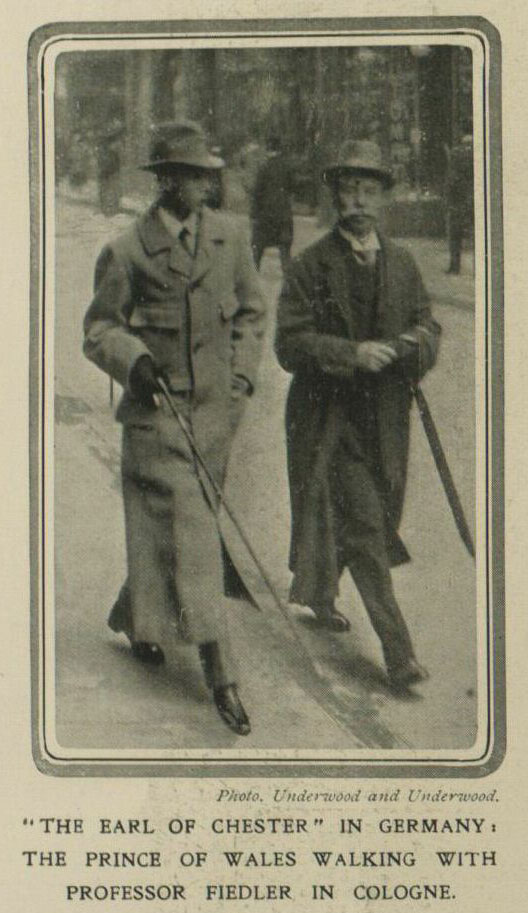 London Illustrated News, 29 March 1913